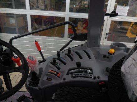 Obstbautraktor des Typs Kubota M 5091 Narrow, Neumaschine in Waischenfeld (Bild 4)