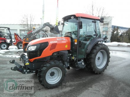 Kubota M 5101 Tractor cultivare fructe
