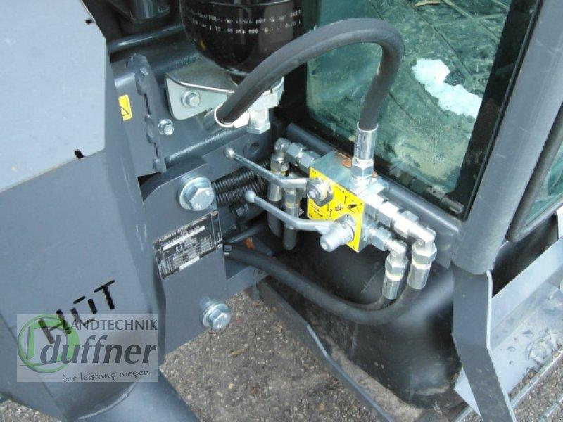 Obstbautraktor des Typs Kubota M 5101, Gebrauchtmaschine in Oberteuringen (Bild 5)