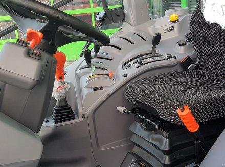 Obstbautraktor des Typs Kubota M5072 Narrow ab 0,0%, Neumaschine in Olpe (Bild 4)