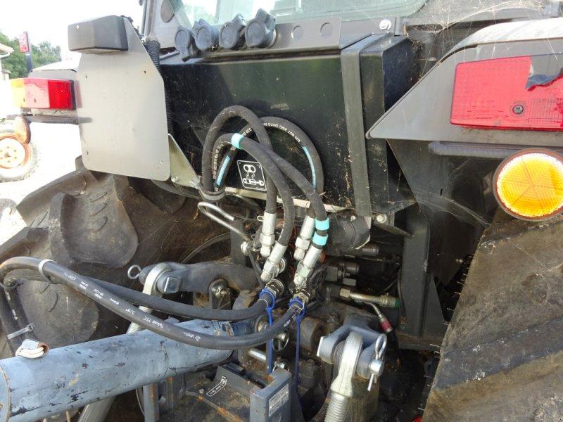 Obstbautraktor des Typs Kubota M8540 N, Gebrauchtmaschine in Ertingen (Bild 4)