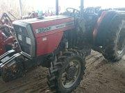 Massey Ferguson 354 Садовый трактор