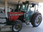 Massey Ferguson 384 S gyümölcsösgondozó traktor