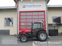 Massey Ferguson MF 3630 S 4WD CAB gyümölcsösgondozó traktor