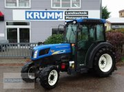 New Holland T4040N Tractor cultivare fructe