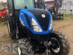 Obstbautraktor типа New Holland T4.90N в Mörstadt