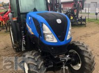 New Holland T4.90N Tractor cultivare fructe