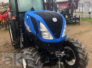 Obstbautraktor tipa New Holland T4.90N, Neumaschine u Mörstadt