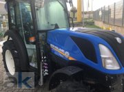 New Holland T4.90V Obstbautraktor