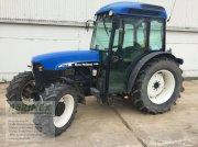 New Holland TN 80 F Садовый трактор