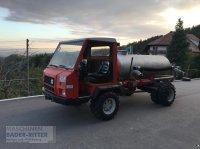 Reform +LW Transporter Садовый трактор
