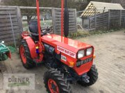 Sauerburger FXS500AS Obstbautraktor