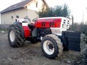 Obstbautraktor tip Steyr 8065, Gebrauchtmaschine in Lajosmizse