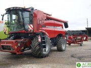 Oldtimer-Mähdrescher типа Case IH Axial Flow 5130, Neumaschine в Полтава