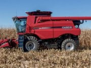 Oldtimer-Mähdrescher типа Case IH Axial Flow 5140, Neumaschine в Біла Церква
