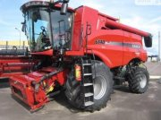 Oldtimer-Mähdrescher типа Case IH Axial Flow 6140, Neumaschine в Біла Церква