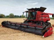 Oldtimer-Mähdrescher типа Case IH Axial Flow 7140, Neumaschine в Біла Церква