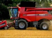 Oldtimer-Mähdrescher типа Case IH Axial Flow 8230, Neumaschine в Біла Церква