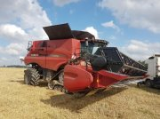 Oldtimer-Mähdrescher типа Case IH Axial Flow 9240, Neumaschine в Біла Церква