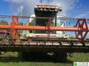 Oldtimer-Mähdrescher tipa CLAAS Mega 204, Neumaschine u Полтава