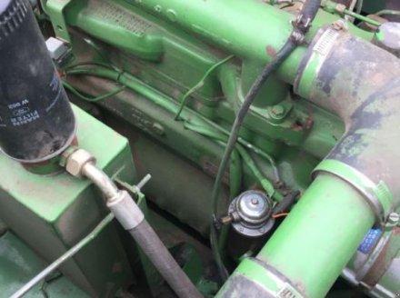 Oldtimer-Mähdrescher des Typs John Deere 1055, Neumaschine in Червоноград (Bild 6)
