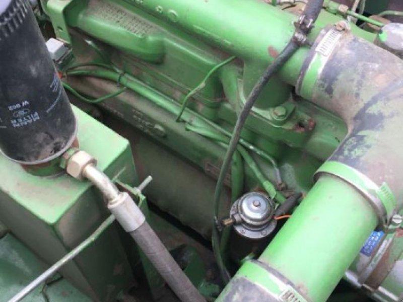 Oldtimer-Mähdrescher типа John Deere 1055, Neumaschine в Червоноград (Фотография 6)