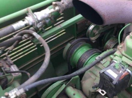 Oldtimer-Mähdrescher des Typs John Deere 1055, Neumaschine in Червоноград (Bild 5)