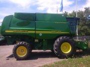 Oldtimer-Mähdrescher типа John Deere 9880i STS, Gebrauchtmaschine в Київ