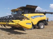 Oldtimer-Mähdrescher типа New Holland CR10.90, Neumaschine в Миколаїв