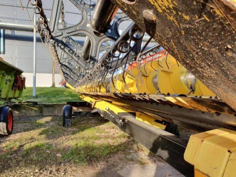 Oldtimer-Mähdrescher типа New Holland CX 8080 FSH, Gebrauchtmaschine в Київ (Фотография 11)
