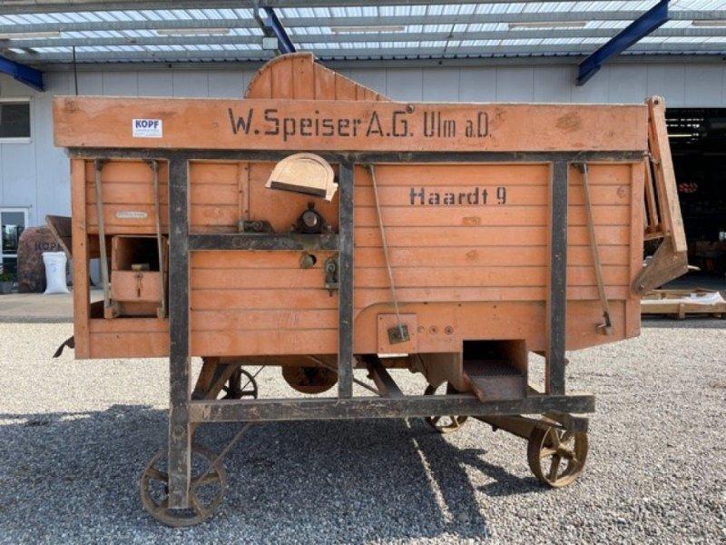 Oldtimer-Mähdrescher типа Sonstige Sonstige, Gebrauchtmaschine в Schutterzell (Фотография 1)
