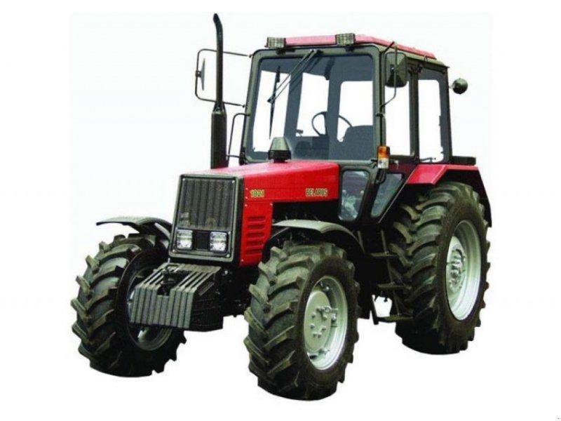 Oldtimer-Traktor typu Belarus Беларус-1021, Neumaschine w Львів (Zdjęcie 1)