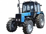 Oldtimer-Traktor типа Belarus Беларус-1025.2, Neumaschine в Кіровоград