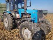 Oldtimer-Traktor des Typs Belarus Беларус-1221.2, Neumaschine in Кіровоград
