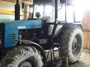 Oldtimer-Traktor des Typs Belarus Беларус-1221.2, Neumaschine in Чемеревці