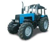 Oldtimer-Traktor типа Belarus Беларус-1221.2, Neumaschine в Львів