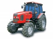 Oldtimer-Traktor typu Belarus Беларус 2022, Neumaschine w Львів