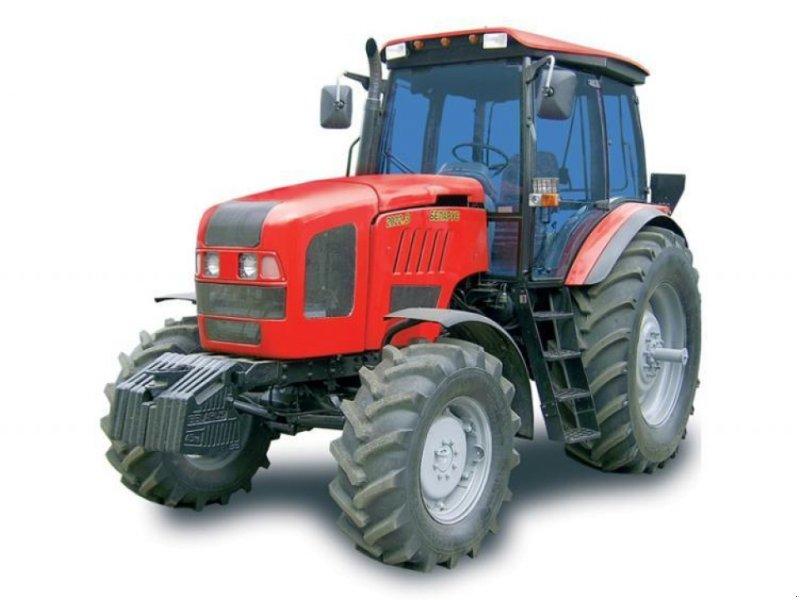Oldtimer-Traktor typu Belarus Беларус 2022, Neumaschine w Львів (Zdjęcie 1)