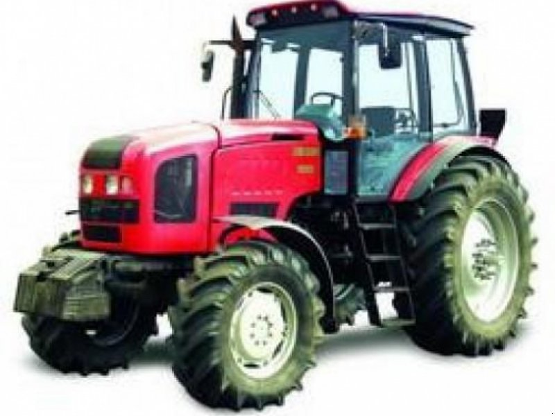 Oldtimer-Traktor des Typs Belarus Беларус-2022.3, Neumaschine in Кіровоград (Bild 1)