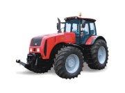 Oldtimer-Traktor typu Belarus Беларус-3522, Neumaschine w Львів