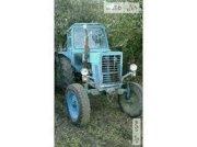 Oldtimer-Traktor typu Belarus Беларус-80, Neumaschine w Суми