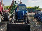 Oldtimer-Traktor typu Belarus Беларус-80, Neumaschine w Кропивницький