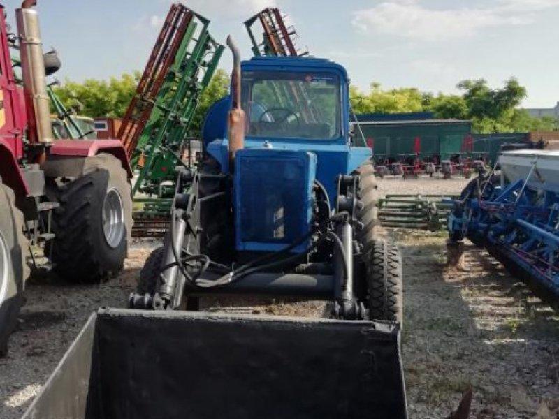 Oldtimer-Traktor typu Belarus Беларус-80, Neumaschine w Кропивницький (Zdjęcie 1)