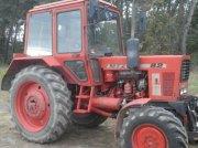 Oldtimer-Traktor typu Belarus Беларус-82, Neumaschine w Червоноград