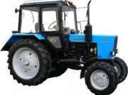 Oldtimer-Traktor типа Belarus Беларус-82.1, Neumaschine в Кіровоград