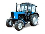 Oldtimer-Traktor типа Belarus Беларус-82.1, Neumaschine в Львів
