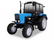 Oldtimer-Traktor типа Belarus Беларус-82.1, Neumaschine в Одеса