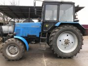 Oldtimer-Traktor des Typs Belarus Беларус-892, Neumaschine in Полтава