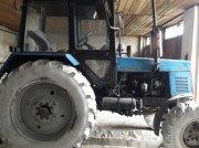 Oldtimer-Traktor des Typs Belarus Беларус-892, Neumaschine in Чемеревці