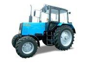 Oldtimer-Traktor типа Belarus Беларус-892, Neumaschine в Львів